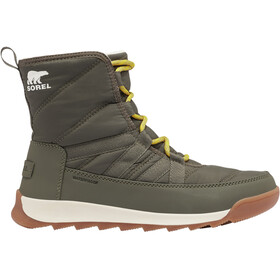 Sorel Whitney II Short Lace Boots Women alpine tundra